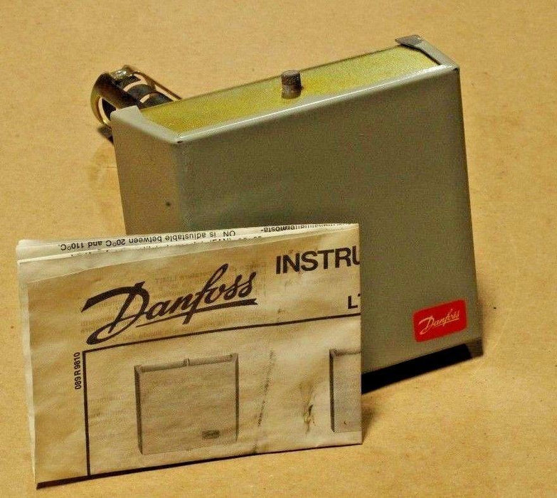 DANFOSS THERMOSTAT 089B0016 250V