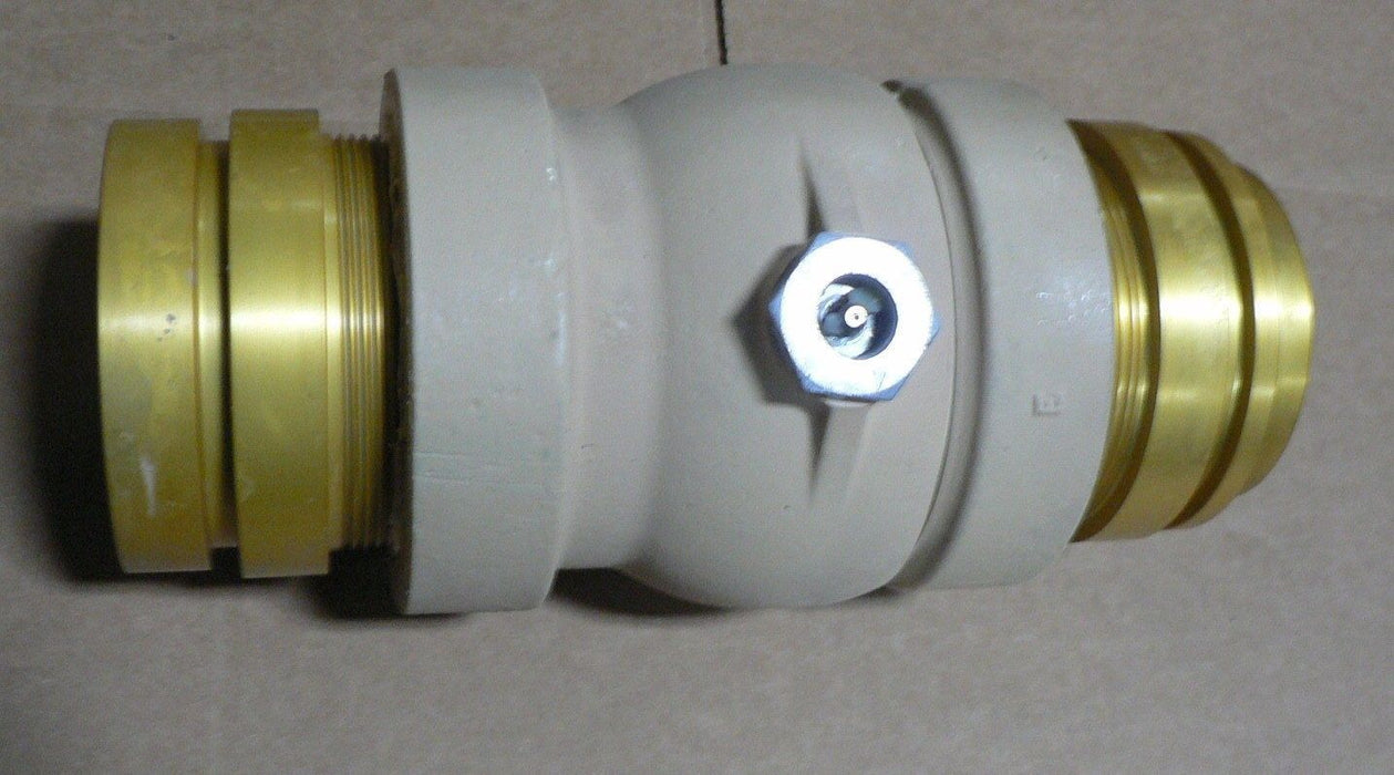 LABARGE 4-24356MF-SWVL TUBE SWIVEL JOINT