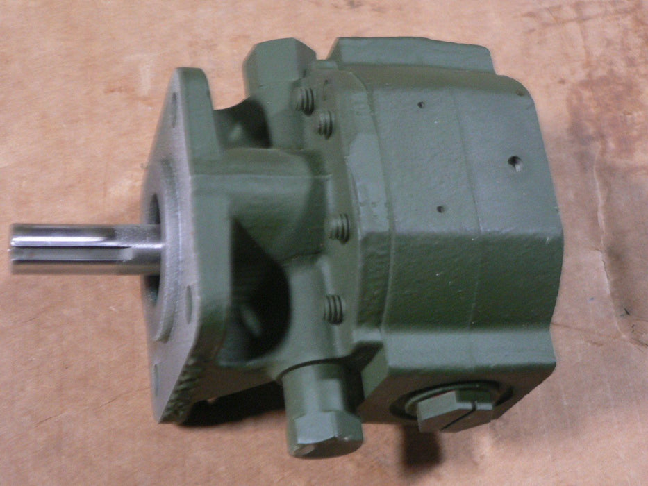 CDK MOBILE SYSTEMS HYDRAULIC PUMP 8D00095-1