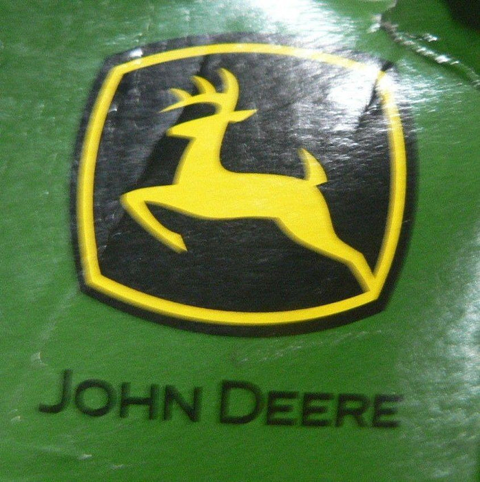 John Deere 6X4 Diesel Gator Fuel Filter Assembly P/N AM878916