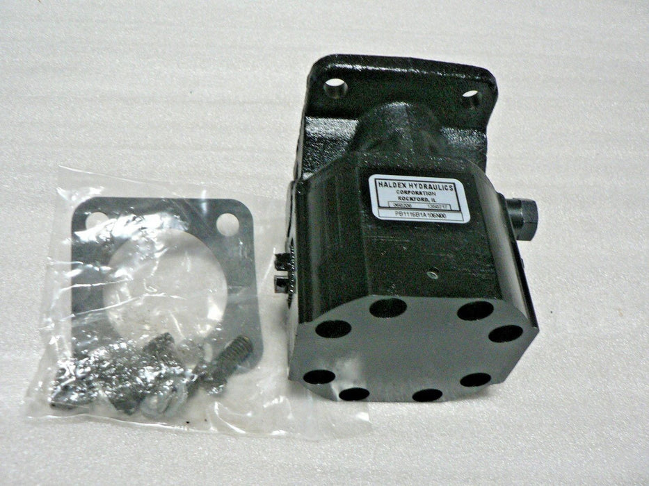JOHN DEERE AT116060 HYDRAULIC PUMP