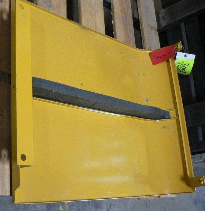 JOHN DEERE 230LC PANEL DOOR P/N AT217847
