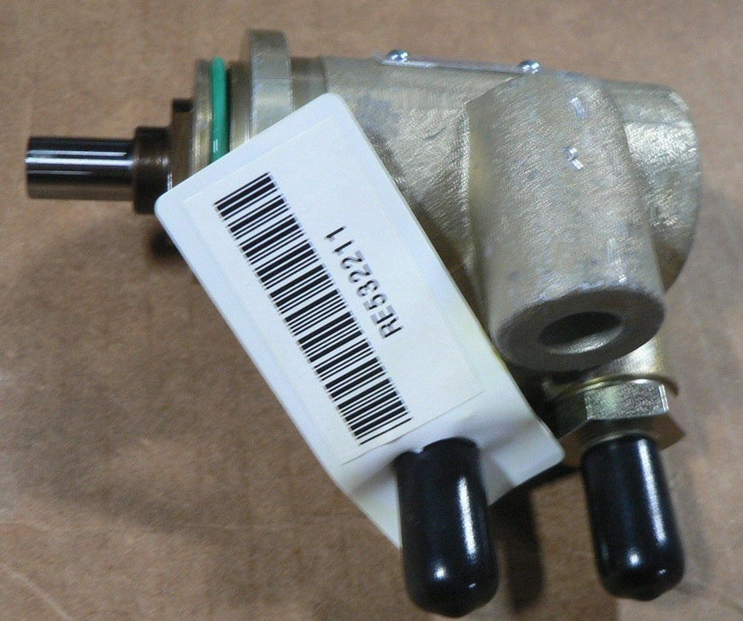 John Deere OEM Part # RE532211 Fuel Transfer Pump 2.4l 3.0l Engine 313 315