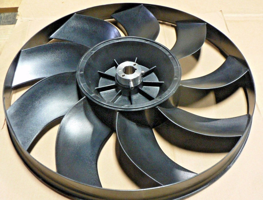 CARRIER TRANSICOLD FAN 38-00585-00 APPLICABLE TO: 69NT40?489?100 Series