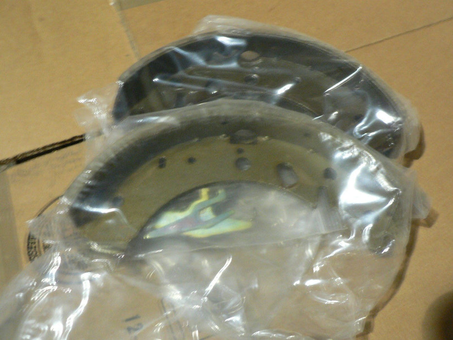 TIFFIN BRAKE SHOES 4019-27