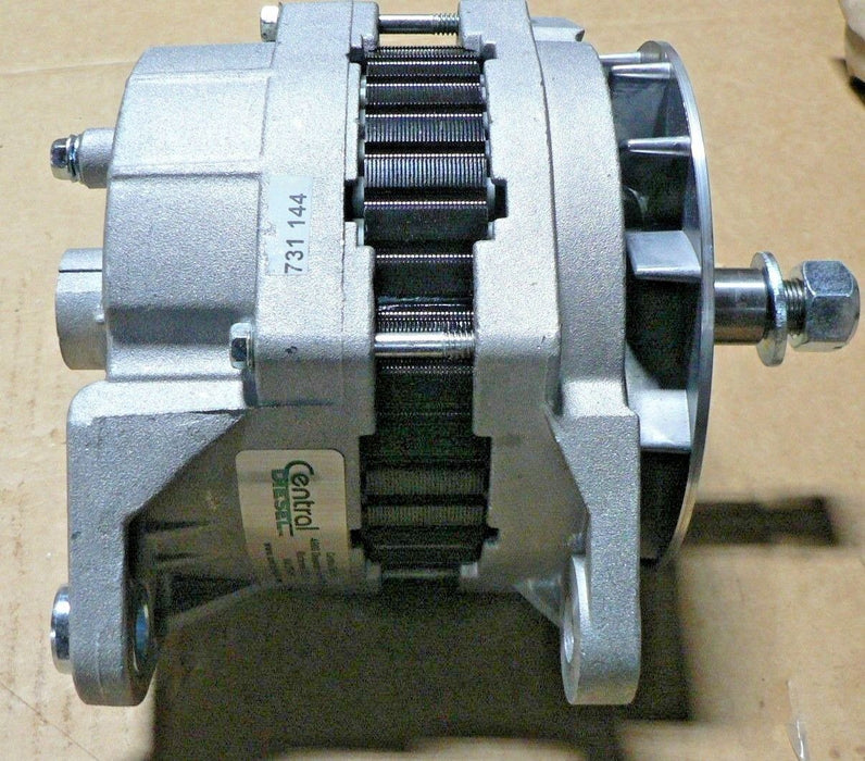 GM DELCO REMANED 21SI 1117917 19020303 3604668RX 19010127