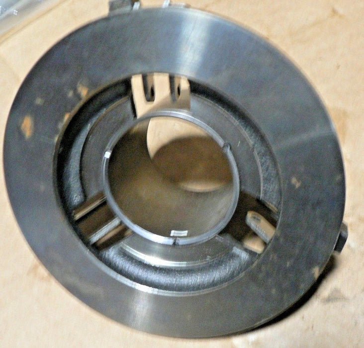 BAUER MODEL KA 15-03-P Wisconsin engine pressure plate assy UCL-5146-1A