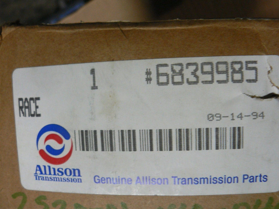 ALLISON STATOR RACE MT-654 6839985