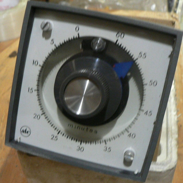 MARINE ELECTRIC INTERVAL TIMER EAGLE SIGNAL HP27A6 (IANS INV?)
