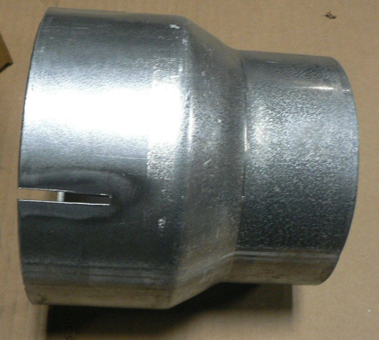 CNH R48590 EXHAUST REDUCER 6 X 4-3/4