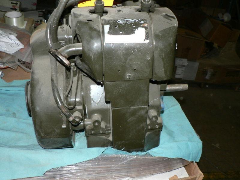 2A016-III MILITARY STANDARD ENGINE MS39298 2A016-3