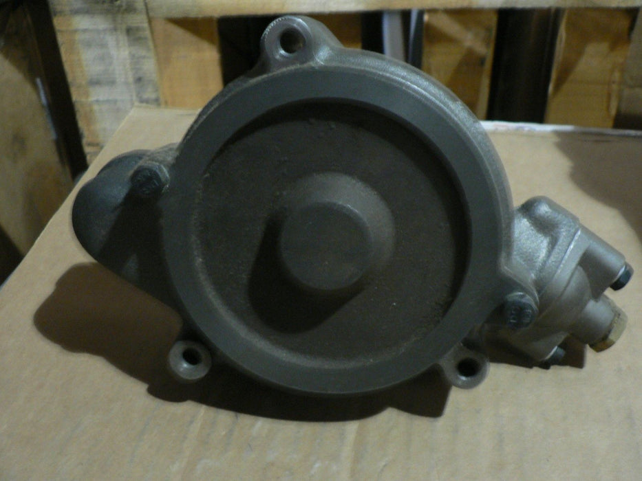 BUKH TYPE DV36 WATER PUMP 008E6560