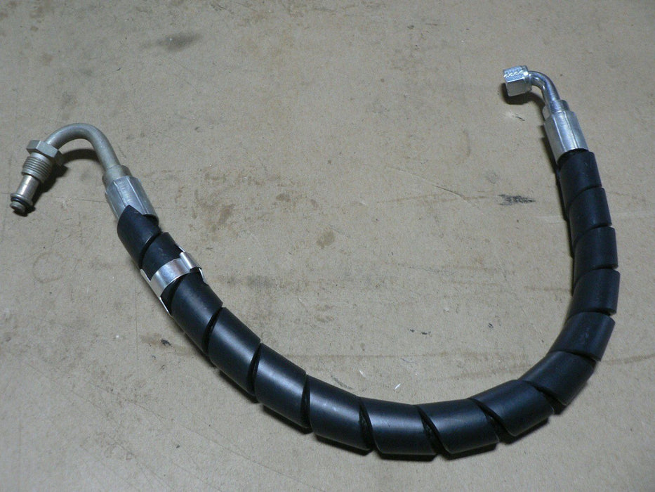 HMMWV M1113 M1114 M1151 POWER STEERING HOSE 12469392-6