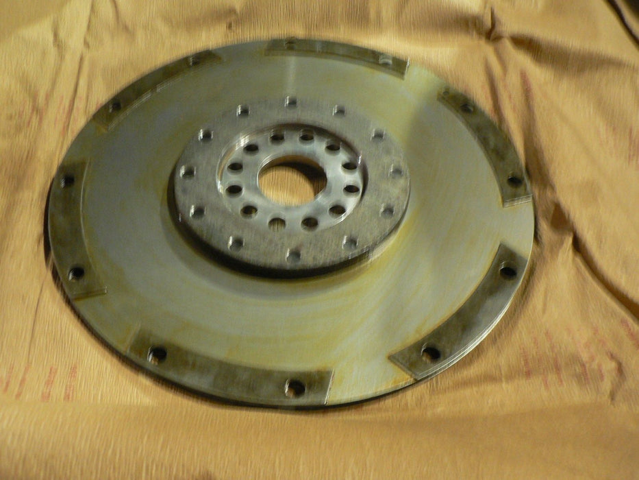 ALLISON FLYWHEEL 23046428 ALLISON CT/CLBT/HT- 700 SERIES XM1070