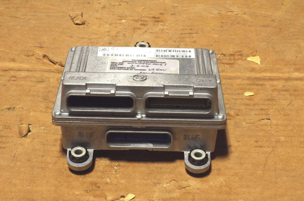 ALLISON ECU00942 TRANSMISSION CONTROL ASSEMBLY