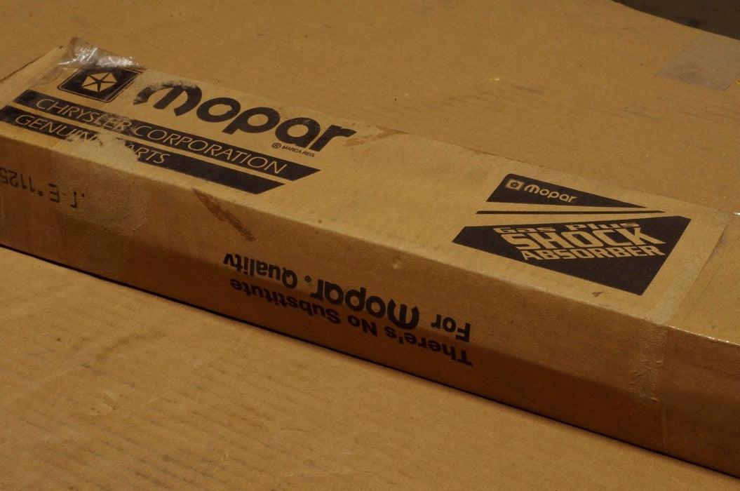 CHRYSLER 4086418 MOPAR SHOCK ABSORBER NOS