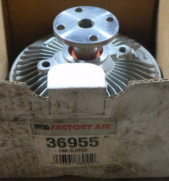 FACTORY AIR Engine Cooling Fan Clutch  36955
