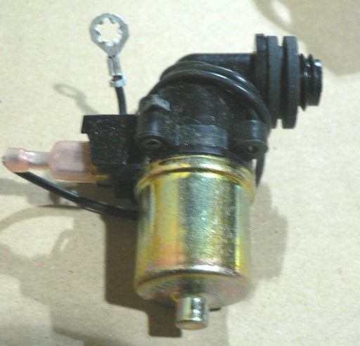(missing seal) CHRYSLER WINDOW WASHER PUMP 2809013 MCQUAY-NORRIS WWP-11105