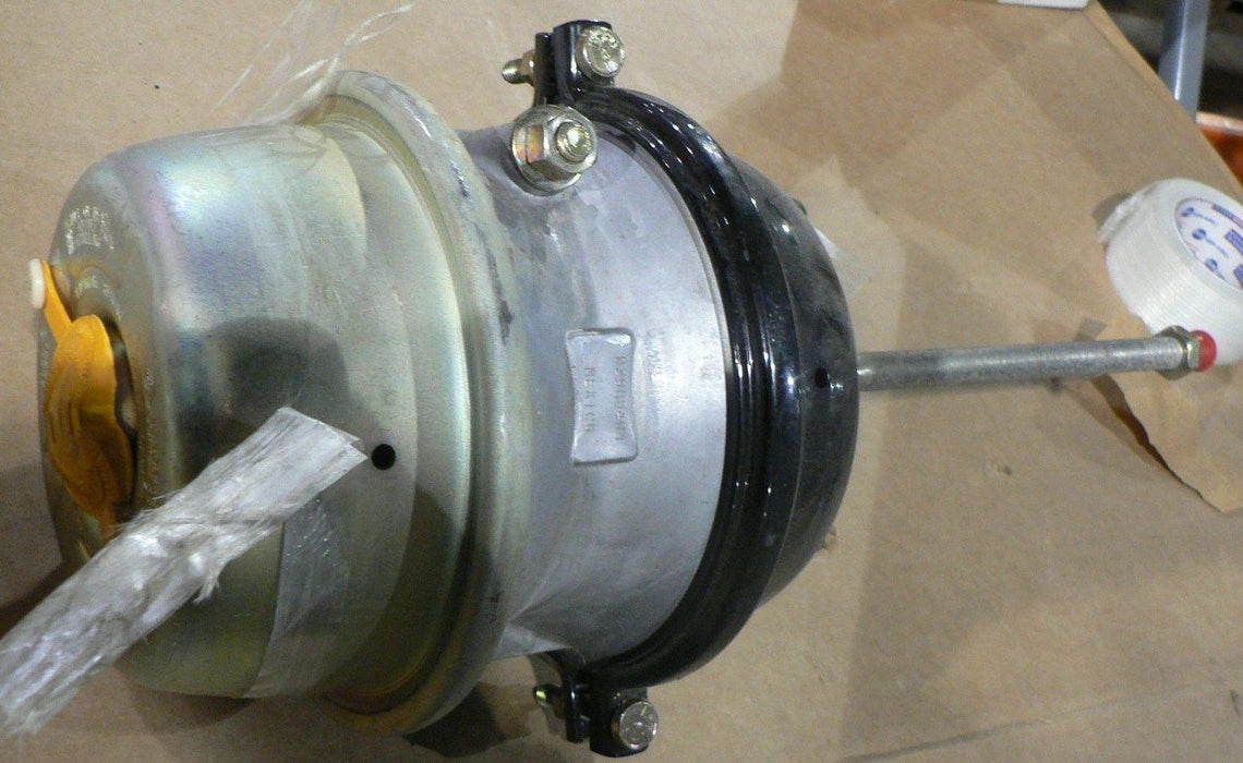 INTERNATIONAL 1619509C91 ANCHORLOK D29 89401 BRAKE CHAMBER MODEL 3030