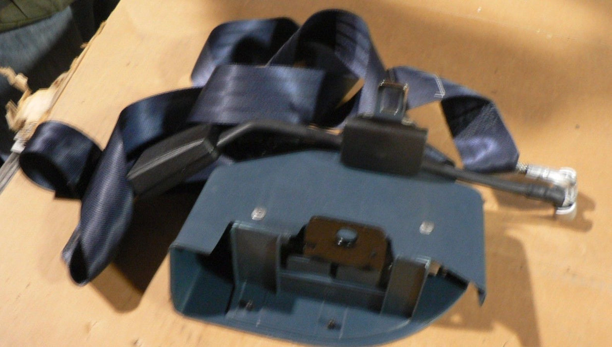 CHEVROLET MODEL CC2093 SEAT BELT P/N 15619830