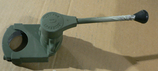 (15=1 purchase) BENDIX AIR HAND BRAKE 229666 7010-02 20QE351A-PA BX701002