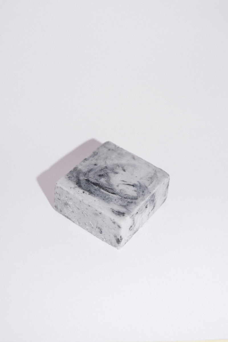 PEPPER CLARIFYING CLEANSING BAR