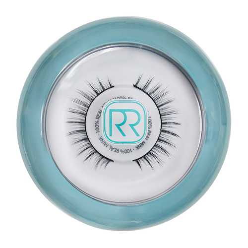 100% REAL MINK STRIP LASH - SOCIALITE