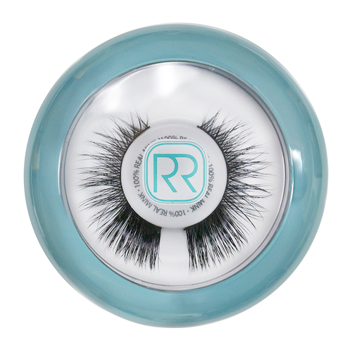 100% REAL MINK STRIP LASH - DOLCE VITA