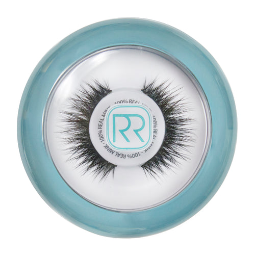 100% REAL MINK STRIP LASH - REVENGE