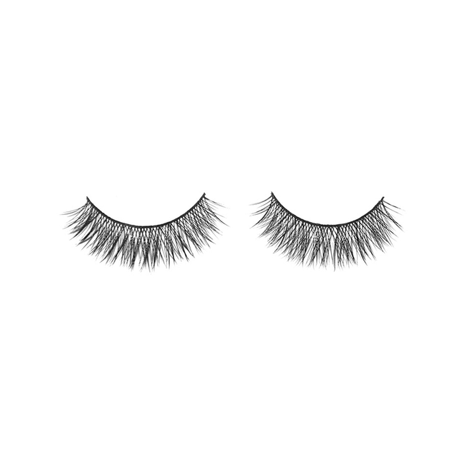 100% REAL MINK STRIP LASH - IN LOVE