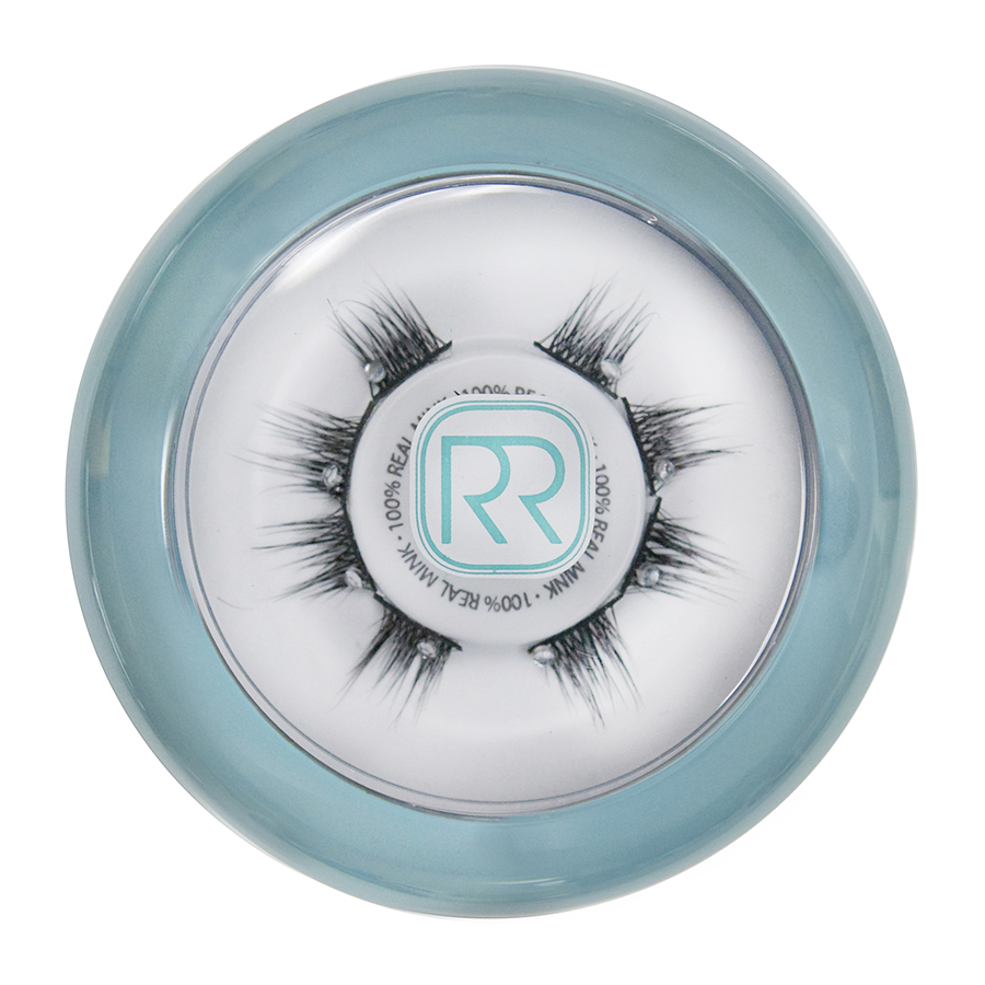 100% REAL MINK STRIP LASH - CELEBRATE