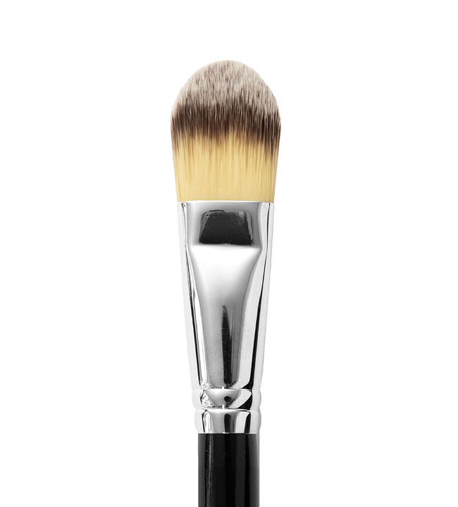 TAPERED FOUNDATION BRUSH