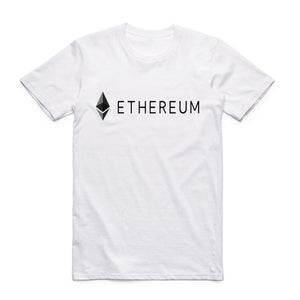 Assorted Ethereum T Shirts