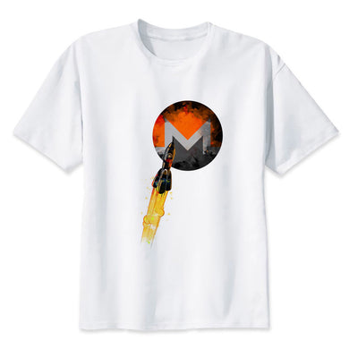 Assorted Crypto Fashion T-Shirts