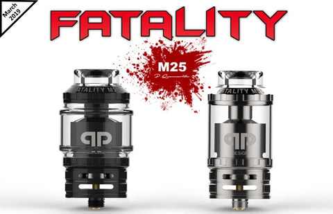 FATALITY M25