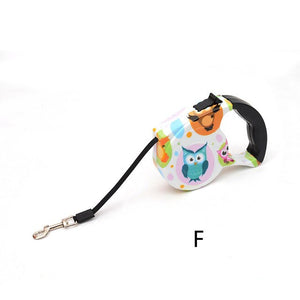 Automatic Extendable Traction Rope For Dogs - Pets Emporium