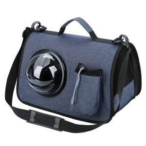 Shoulder Dog Carriers Bags Breathable For Pet Products Accessories Foldable On Sale - Pets Emporium