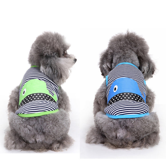 Summer Vest For Dogs - Pets Emporium
