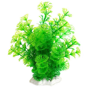 Plastic Aquarium Plant Decoration