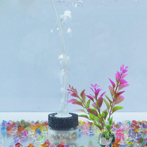 Aquarium Biochemical Small-Sized Sponge Filter Filtrator Percolator XT