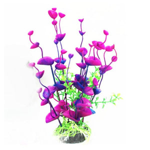 Lovely Decoration Plant For Fish Tank Aquarium - Pets Emporium