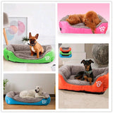 Soft, Warm, Cosy Pet Bed