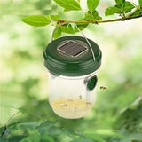 Solar Powered Wasp Trap Insect Catcher for Bees - Pets Emporium