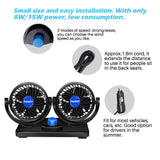 Car Cooling Fan to keep your Pet Cool in the Car - Pets Emporium