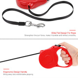 3m & 5m Automatic Retractable Pet Walking Leash