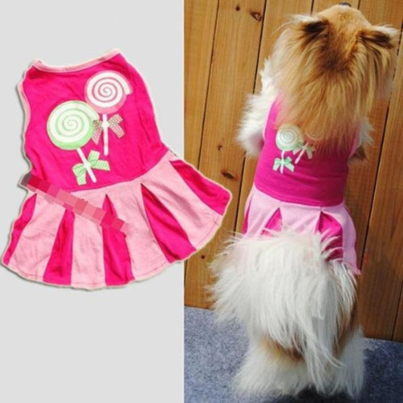 Dog Princess Dress - Pets Emporium
