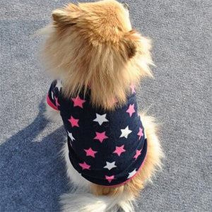 Trendy Dog T-Shirt - Pets Emporium