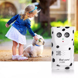 Pet Dog Ultrasonic Anti Bark Device EU US Plug