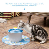 Automatic Drinking Fountain for Dogs, Cats and Birds