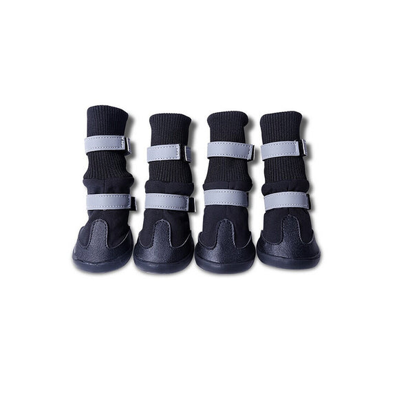 Waterproof Pet Dog Boots - Pets Emporium